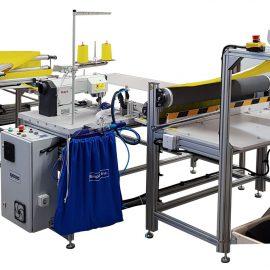 Tube Sewing Unit 200 A/AF